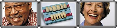 Patients with dentures in lewisville tx